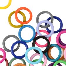 rubber o-rings for jewelry making