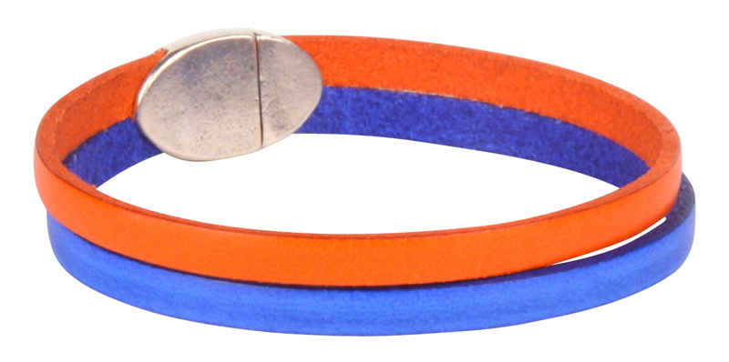 Super Bowl 50 Match Up Bracelets