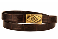 Mens Leather Bracelets Projects