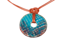 raku jewelry projects