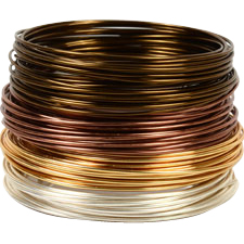 craft wire for jewelry making