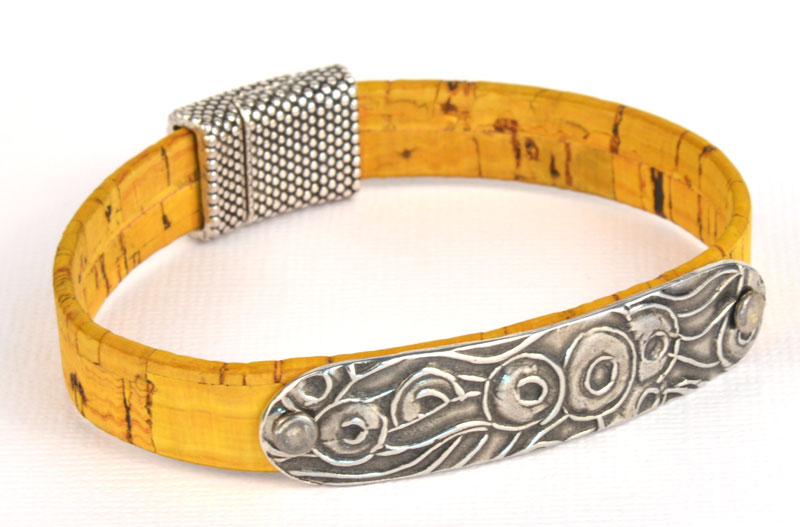 Sunny skies portuguese cork cord bracelet - The cork hut a flexible housing alternative ...
